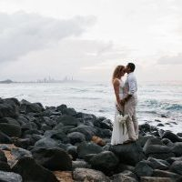 Burleigh Heads Wedding Photography-150